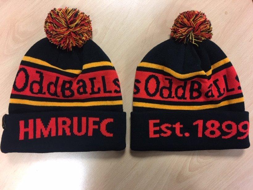 5030684627b 2018 Oddballs Hats in Stock - News - Heaton Moor RUFC
