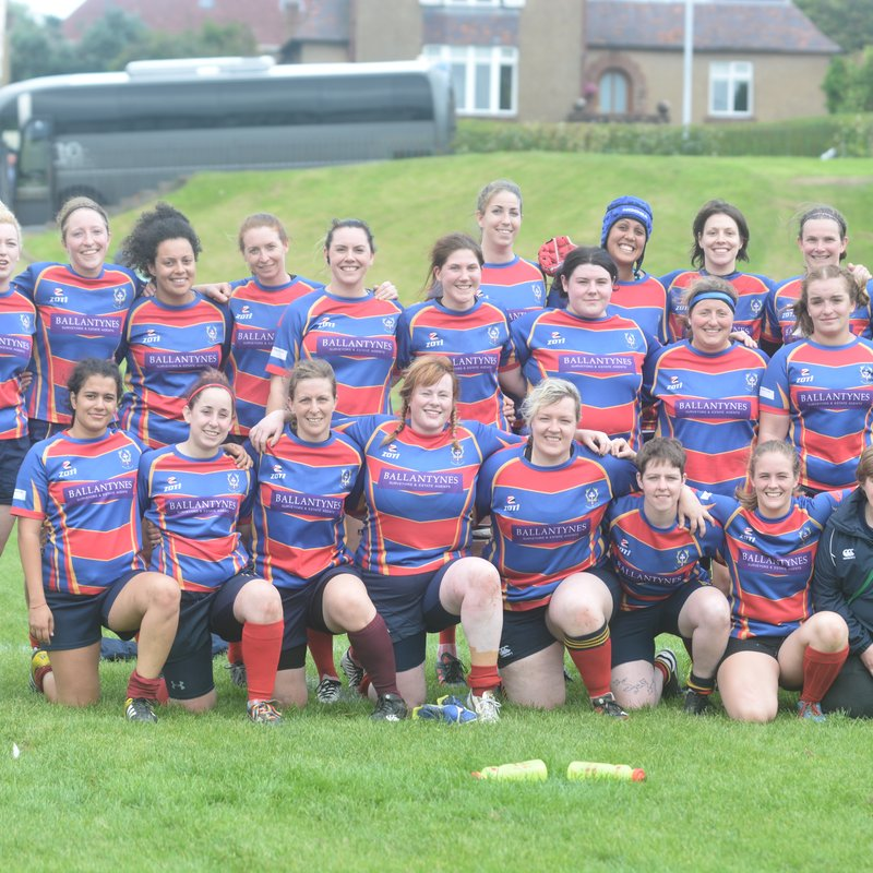 Women's cup competition draw announced
