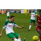 Rocks Draw Wth Local Rivals Whitehawk