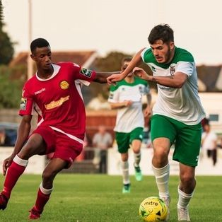 Rocks Draw Away To Merstham