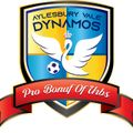 Risborough Rangers vs. Aylesbury Vale Dynamos
