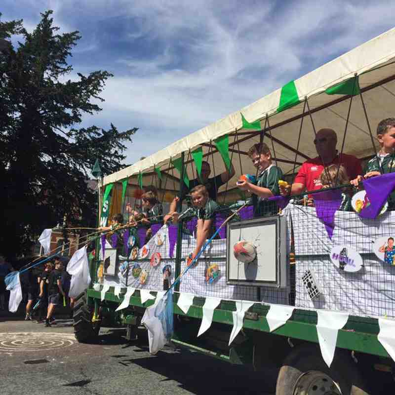 More Carnival Photos 8th July 2017