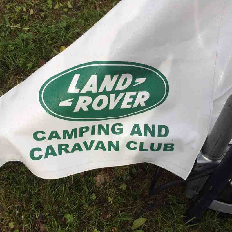 Land Rover Caravan Club Club Photos Keresley Rfc