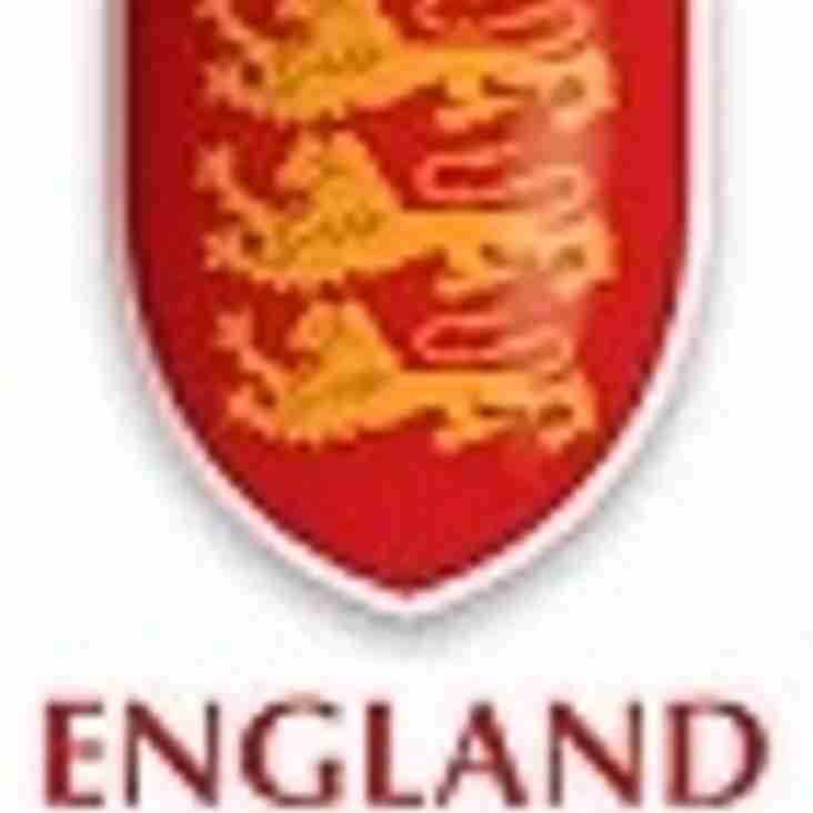 U14s to play in England Hockey National Finals