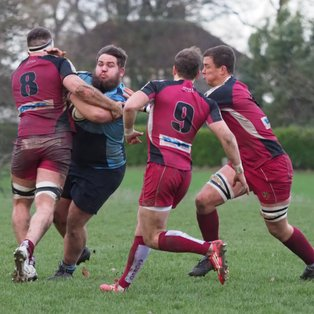 Manors woes continue with defeat to Amersham & Chiltern