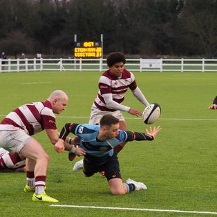Manors woe's continue with loss to Ruislip.