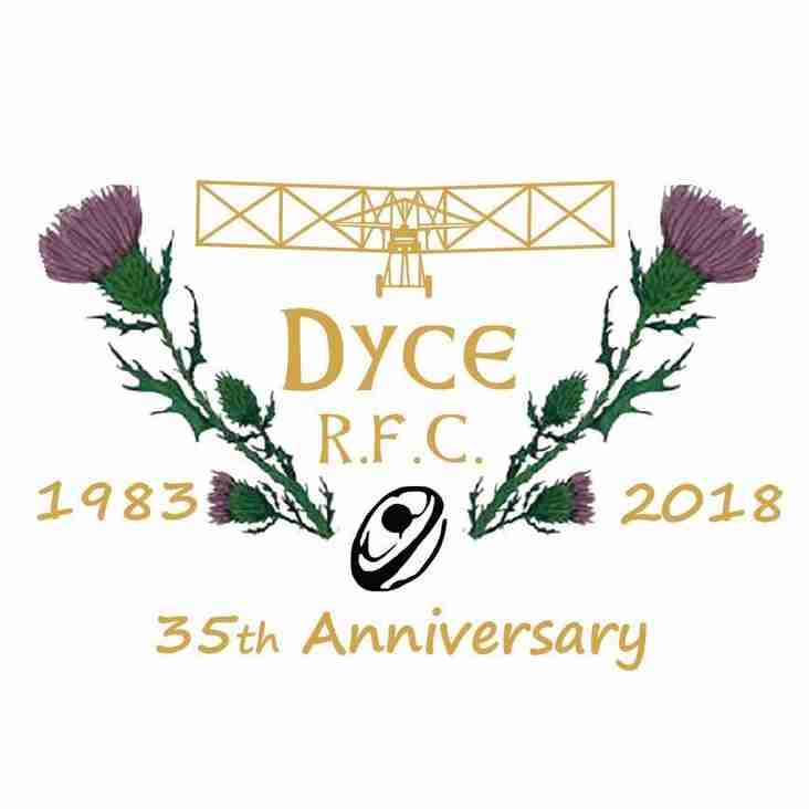 2018 Old Boys Game announcement