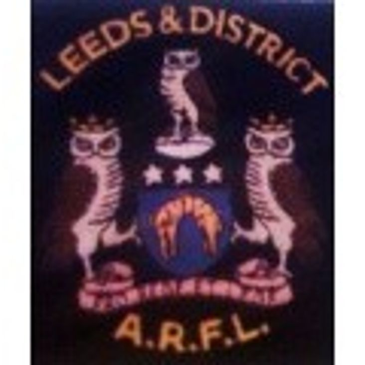 Leeds and District Amateur Rugby League  <