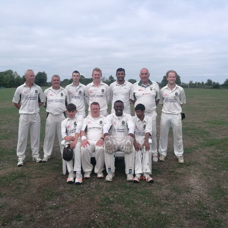 Taunton Deane CC - 3rd XI 88/3 - 85 Hardington & West Coker CC - 1st XI