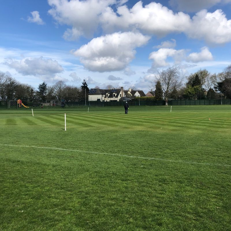 Groundsman Delighted with Square after refurb