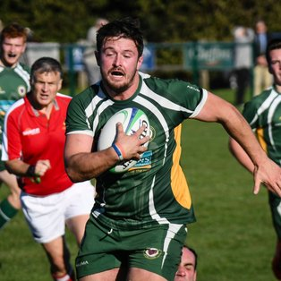 Walden get back to winning ways at South Woodham Ferrers