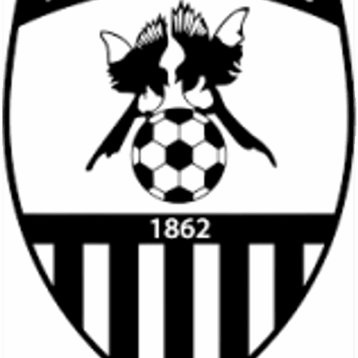 ARNOLD TOWN LADIES v NOTTS COUNTY WOMEN