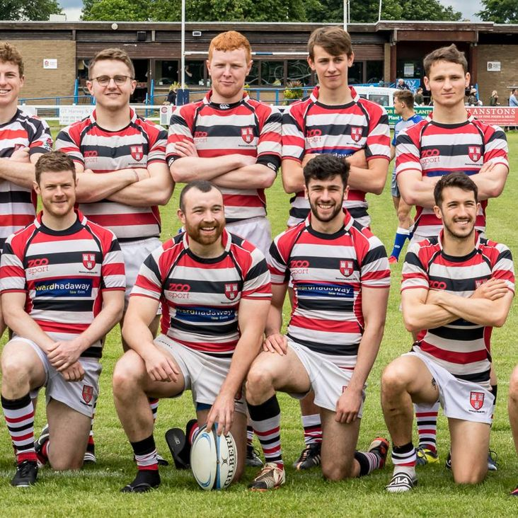 Tynedale 7&#039;s - Undateables and Unloveables Big Day Out<