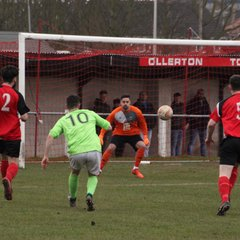 Ollerton Town (A) preview