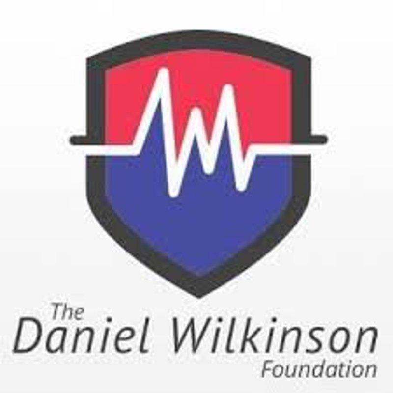 The Daniel Wilkinson Foundation To Donate Defibrillator