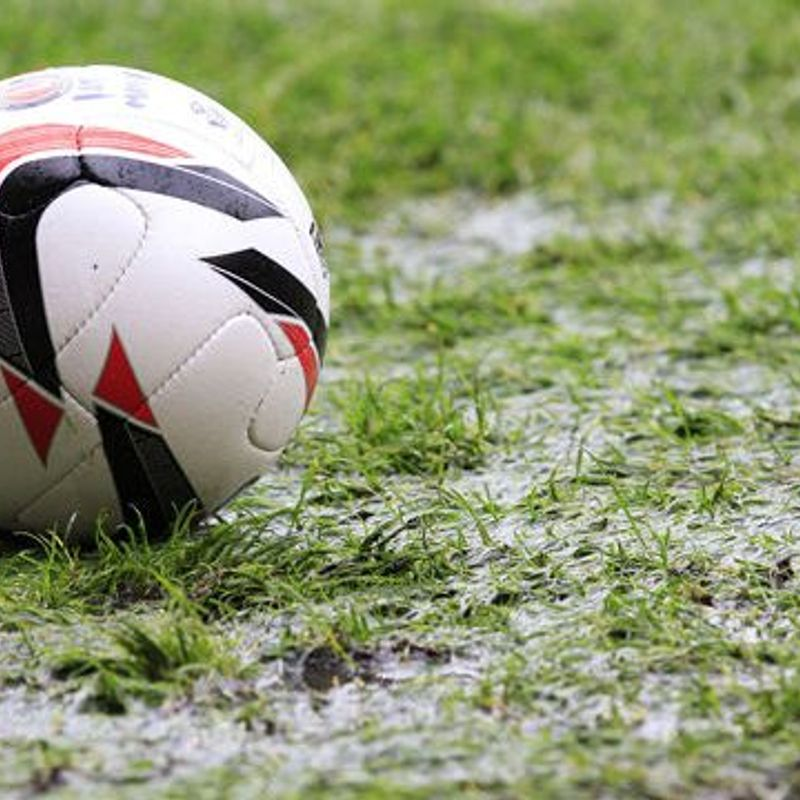 All Home Games Postponed