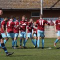 Home win again for Emley