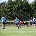 Hall Green United 1-2 Emley AFC