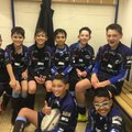 Young Mids show grit and determination up until the final whistle