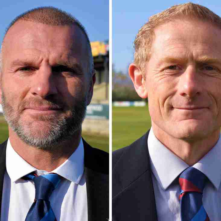 Emley pair in England squad