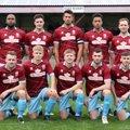 1st Team lose to Winterton Rangers 3 - 0