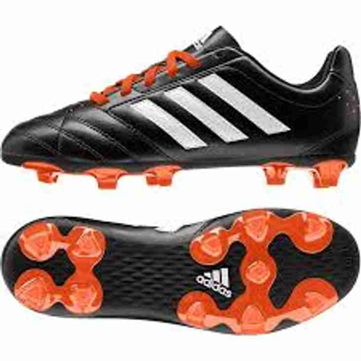 Football Boots for next season