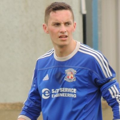 sale retailer ce33e a2c04 Alex Jenkins - First Team - Winterton Rangers Football Club