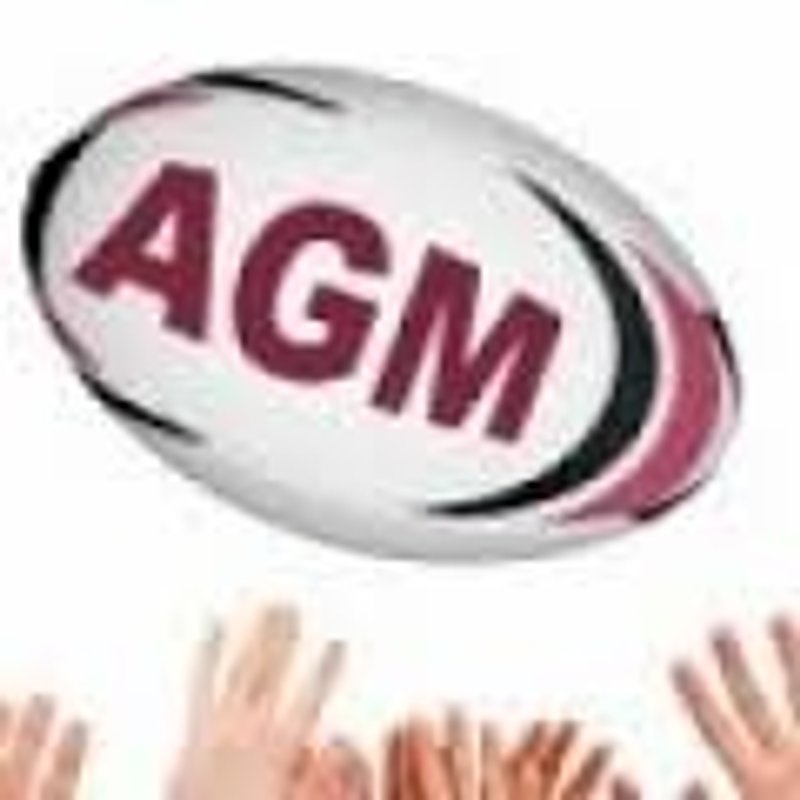 Club AGM/EGM & Information Evening