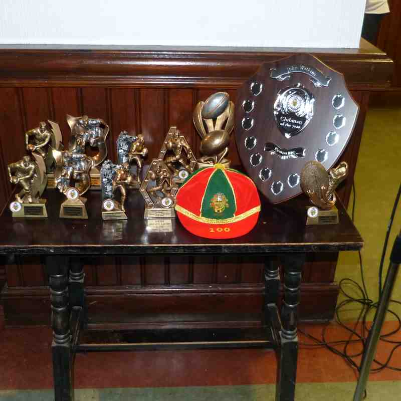 Dunvant RFC -The Awards 2019