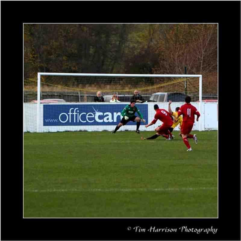 12.11.2011 Stamford AFC