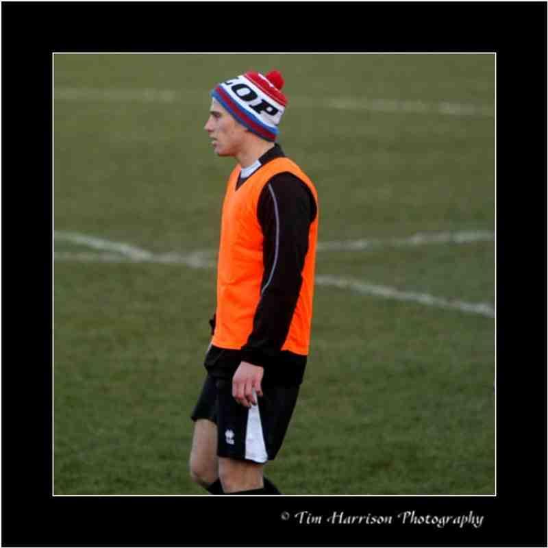 17.12.2011 Shepshed Dynamo