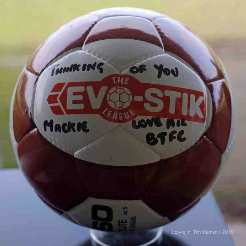 27.04.2019 Spalding United