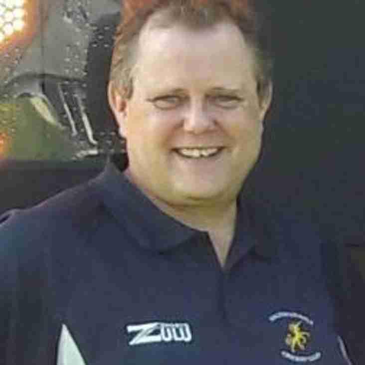 Player Profile - Pete Ingham