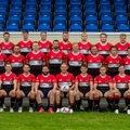 Cartha vs. Glasgow Hawks RFC