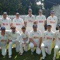 Gomersal Cricket Club 248/9 - 252/8 Northowram Fields CC