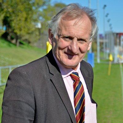 Stephen George  Foley