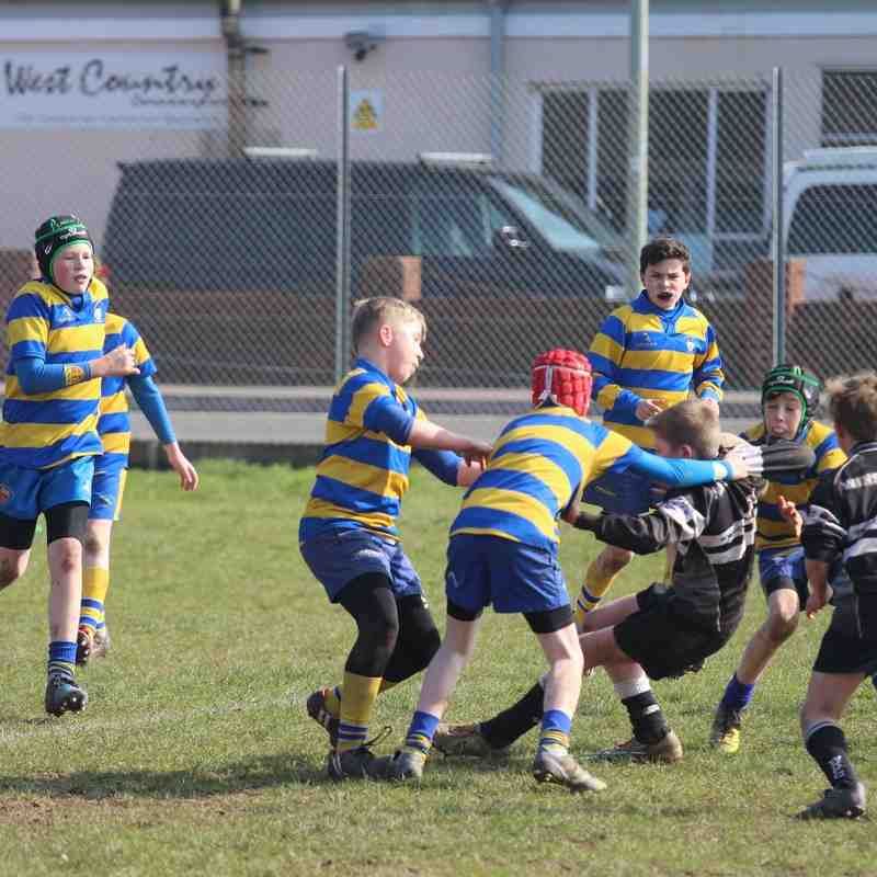 Exmouth 2016 Rugby Photos