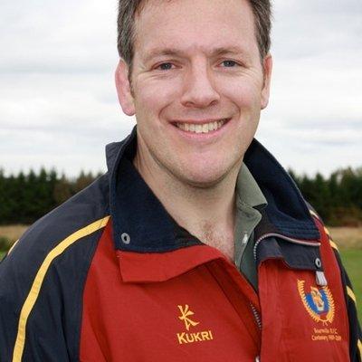 Nick Green