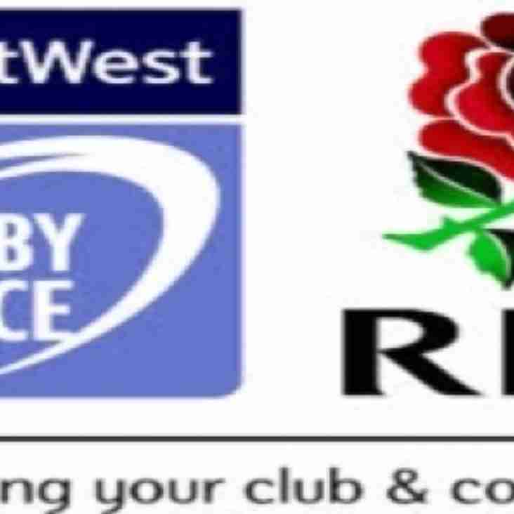 Southampton Rugby Club - Natwest RugbyForce