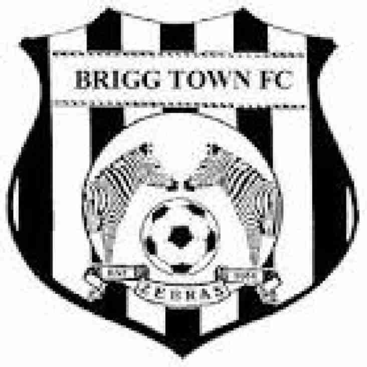 Brigg Fixture Postponed