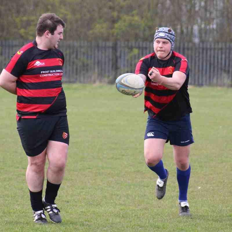 Lowestoft & Yarmouth Rugby Club