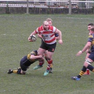 Cleckheaton 29 – 33 Bridlington