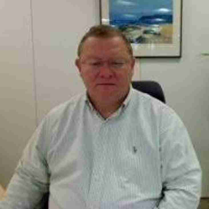 Shelford Rugby Ltd Board Appointment