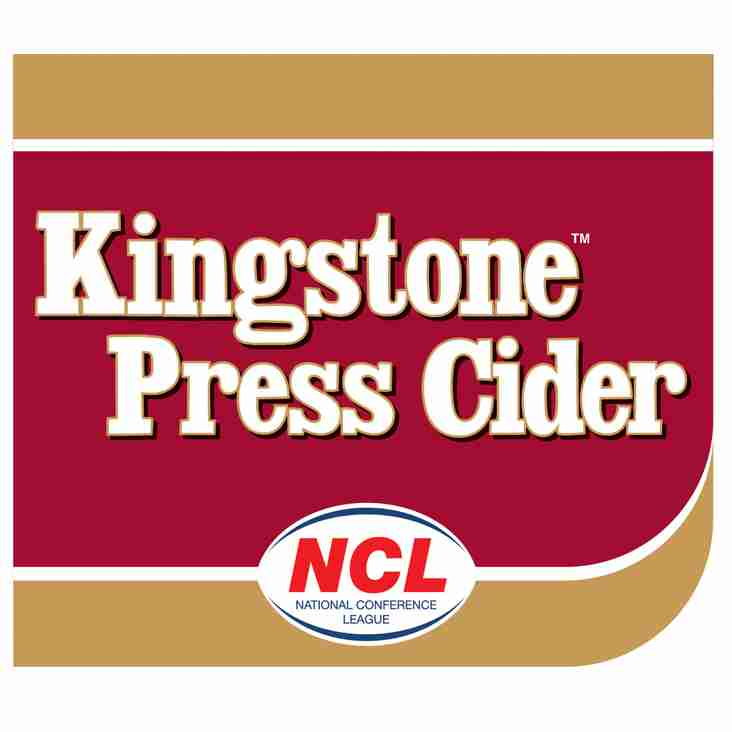 2017 NCL Kingstone Press Cider Premier Division Fixtures