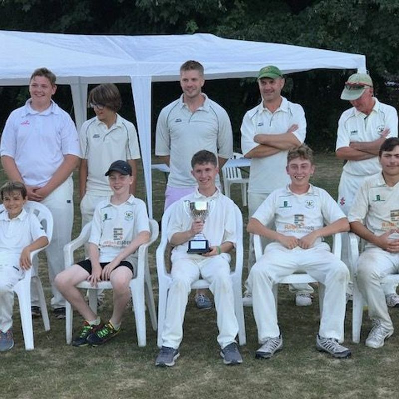 Woodhouse Trophy Dates 2019