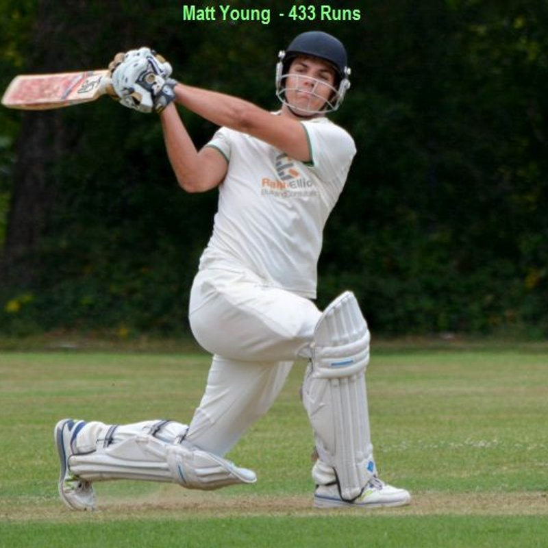 Hythe Through To Presidents Cup Final