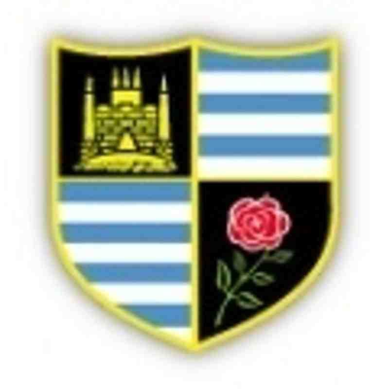 WRFC Crest