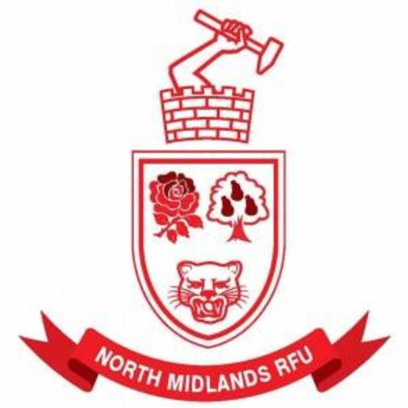 Bournville Players selected for North Midlands RFU U20s
