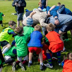 DADS v LADS May 2019