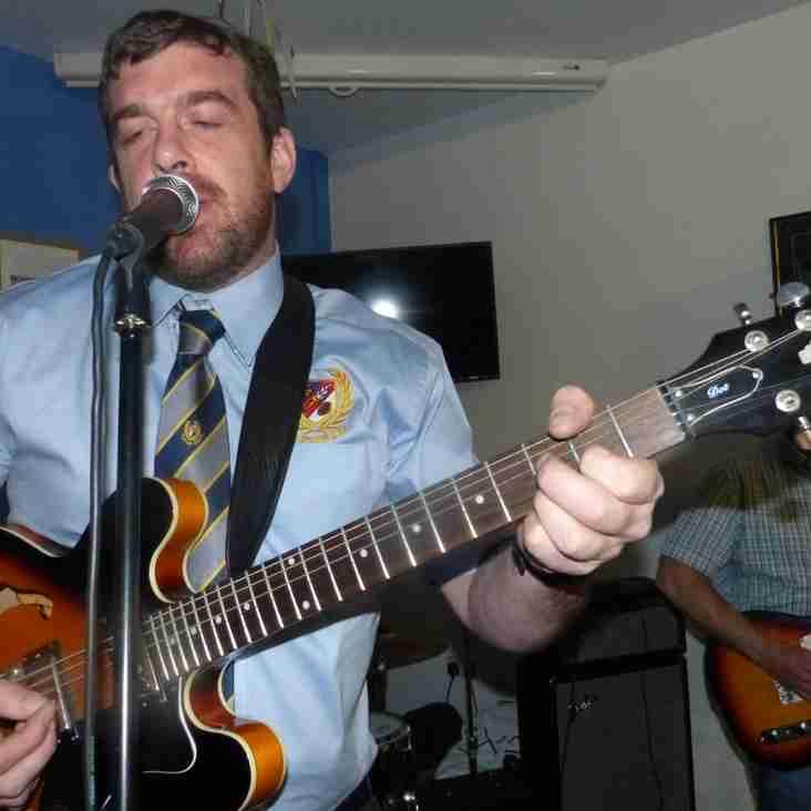 Tupton Trio Selected For Derbyshire Veterans